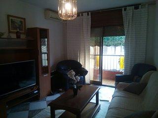 Apartamento 2 habitaciones centro de Granada
