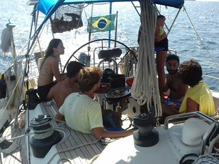 The highest rated San Blas sailing trip!