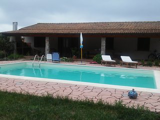 Casa in campagna con piscina privata,