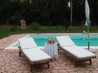 Casa in campagna con piscina privata,