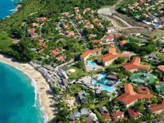 A villa at Lifestyle Resorts
