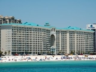 Destin Wyndham Majestic BEACH RESORT 2 bedroom or 1 bedroom sleeps 6-8 50% off