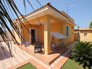 Villa 'Angy' Le tue vacanze nel mediterraneo, Ispica