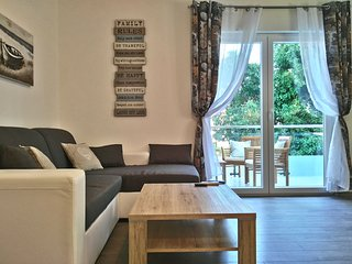 Aquarius Apartment Vodice - Enjoy the cozy atmosphere