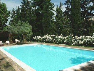 Localita Passonovo, villa in Orvieto