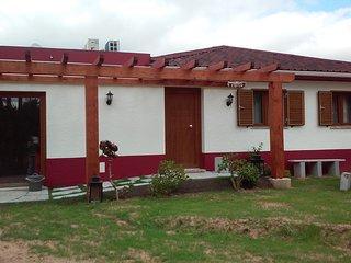 Casal Vale da Palha, Millstone House, Cadaval