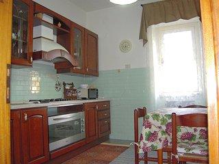 Comodo appartamento in terra etrusca