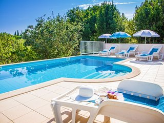 2.Villa Peric  with private pool - Apartment no 2