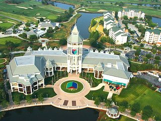Deluxe Villa for The Players Championship Golf Tou, Saint Augustine