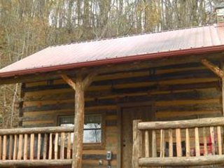 Riverstone Cabin, holiday rental in Hot Springs