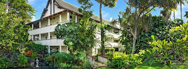 Waikomo Stream Villas #503, Koloa
