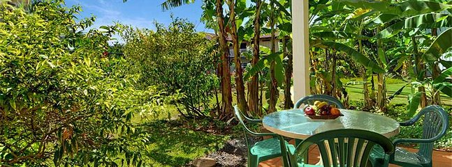 Waikomo Stream Villas #200, Koloa