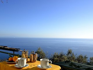 1 bedroom Villa in Amalfi, Campania, Italy : ref 5229453