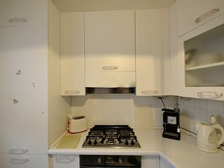 Milan Apartment Sleeps 4 - 5229454