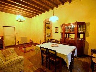 3 bedroom Villa in Montemaggiore Belsito, Sicily, Italy : ref 5229466