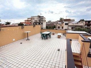 Appartamento Ermes A, Locri