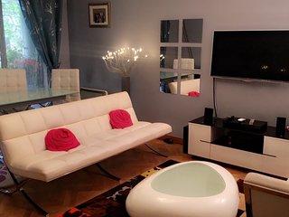 Royale appartement moderne pour profiter :), Paris