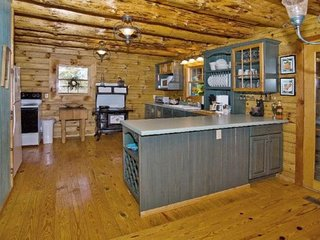 Sanctuary Kitchen