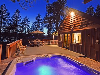 Spectacular Views in Updated North Lake Tahoe Home, Kings Beach