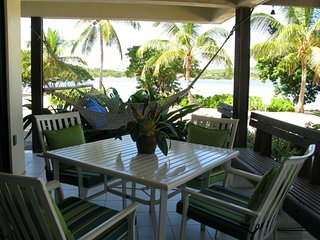 2 Beachfront Condos Sapphire Beach Resort & Marina, Virgin Islands National Park