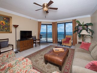 Ph 6,  3/2 Ocnfrt, Jun 24-26,$395/nt,  May 9-11 &  May 14-17, $150/n, Orange Beach