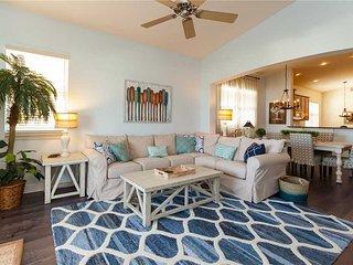 965 Cinnamon Beach, 3 Bedroom, Penthouse, 2 Pools, Elevator, WiFi, Sleeps 8, Palm Coast