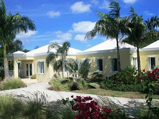 Island Charm in Gated Buccaneer Shoys Beach Commun, Christiansted