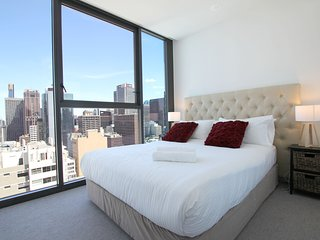 MeU Serviced Apartments 4, Melbourne
