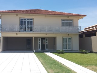 Casa espetacular no Campeche para famílias