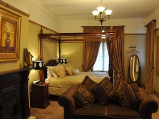 Bli Bli House - The Victorian Suite