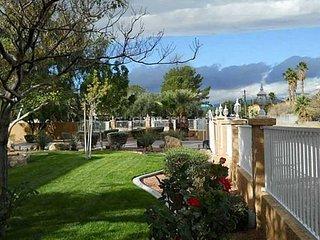 Vegas-Luxury-Villa-Rental, Las Vegas