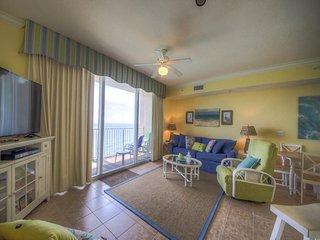 Tidewater Beach Condominium 1213