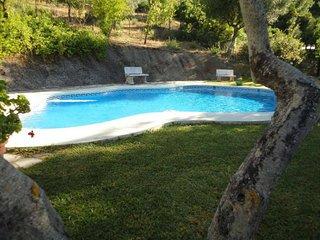 Villa in Ubrique, Cadiz 103675