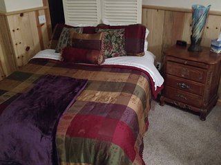 Business Travel / Vacation Rental, Quincy