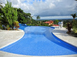 Luxury Villa Estates #3, Uvita