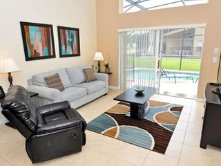 Aviana Resort 4 Bedroom 2 Bath Pool Home. 100SP, Davenport