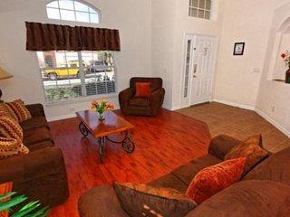 Disney Area 4 Bedroom 2 Bath Pool Home in Aviana Resort. 146RD, Davenport