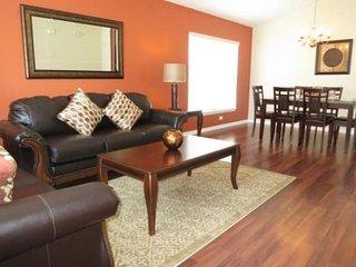 4 Bedroom 3 Bath Pool Home in Aviana Resort. 607PD, Davenport