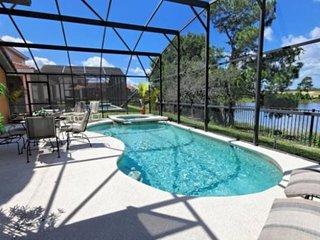 141RD. Beautiful 4 Bedroom 3 Bath Pool Home in Aviana Resort