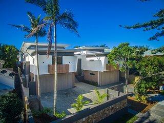 KoKos Beach Houses 1 and 2, Byron Bay
