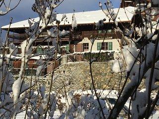 Chalet Djullé, Saint-Gervais-les-Bains