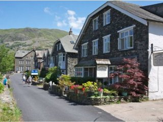 Mosscrag Guest House - Room 8, Glenridding