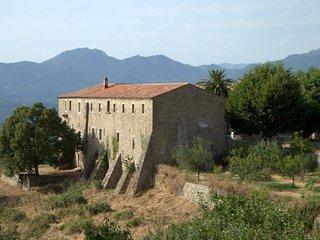 Gîte de l'ancien Couvent St Francois d'Istria