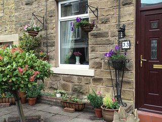 Dipper Cottage - quirky and dog friendly., Wolsingham
