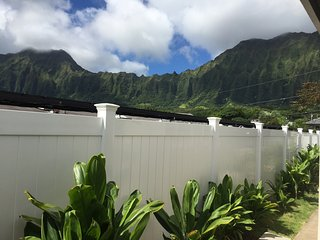Spacious Hawaiian Hale Minutes from Kailua Beach, Kaneohe