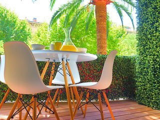 Ashley&Parker-CAMILIA TERRASSE PREMIUM-Large 2 bedrooms apt with terrace all NEW