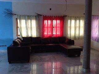 Très bel appartement à Abomey Calavi (Cotonou)