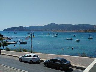Athens blue 13 - Seaside house, Porto Rafti