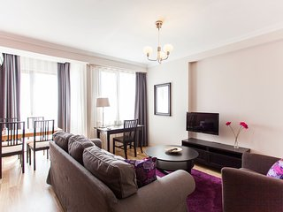 Luxury residence in Sisli, Estambul