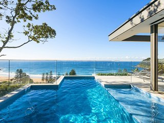 ***CETACEAN*** Palm Beach Holiday Rentals, Whale Beach